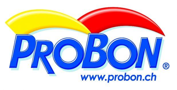 Probon Logo